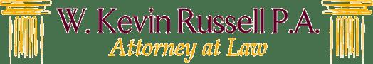 KevinRussel Logo